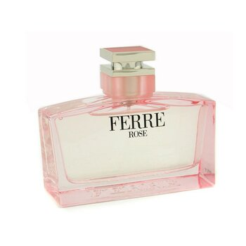 Gianfranco FerreFerre Rose Eau De Toilette Spray 100ml/3.4oz