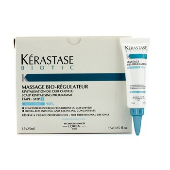 Kerastase Kerastase Biotic Hydra Replenishing And Balancing Concentrate 15x25ml