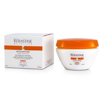 KerastaseKerastase Nutritive Masquintense Highly Concentrated Nourishing Treatment (For Dry & Sensitive Thick Hair) 200ml/6.8oz