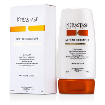 NutritiveKerastase Nutritive Nectar Thermique Protective Agent - Leave In (Dry & Very Dry Hair) 150ml/5.1oz