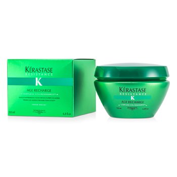 Kerastase Kerastase Resistance Age Recharge Firming Gel-Masque 200ml/6.8oz hair care