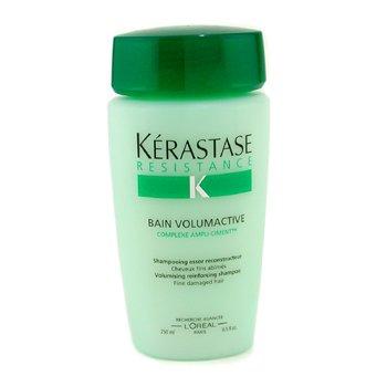 KerastaseKerastase Resistance Bain Volumactive Shampoo (Fine & Vulnerable Hair) 250ml/8.5oz