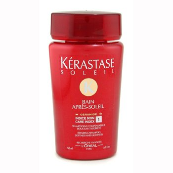 Kerastase Soleil Bain Apres-Soleil Repairing Shampoo Softness & Lightness 250ml/8.5oz