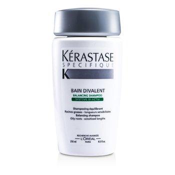 KerastaseKerastase Specifique Bain Divalent Balancing Shampoo 250ml/8.5oz