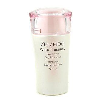 Shiseido-White Lucency Perfect Radiance Protective Day Emulsion SPF 15