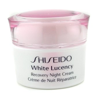 Shiseido-White Lucency Perfect Radiance Recovery Night Cream