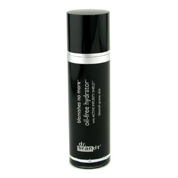 Blemishes No More - CleanserBlemishes No More Oil-Free Hydrator 50g/1.7oz