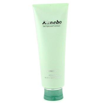 Kanebo-Foaming Body Exfoliator ( Unboxed )