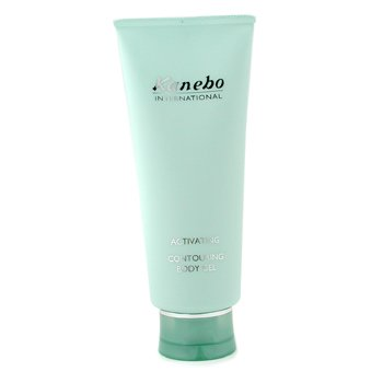 Kanebo-Activating Contouring Body Gel ( Unboxed )