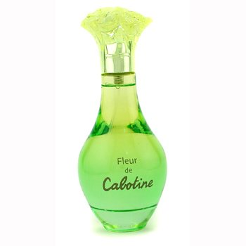 Gres Fleur De Cabotine Eau De Toilette Spray  100ml/3.4oz
