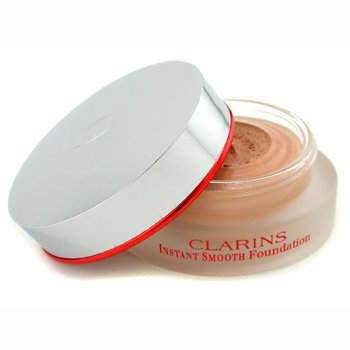 Clarins-Lisse Minute Instant Smooth Foundation - #03 Honey
