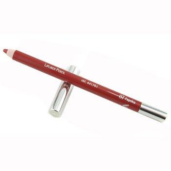 Clarins-Lipliner Pencil - #07 Paprika