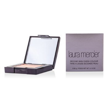 Laura Mercier-Second Skin Cheek Colour - Barely Pink