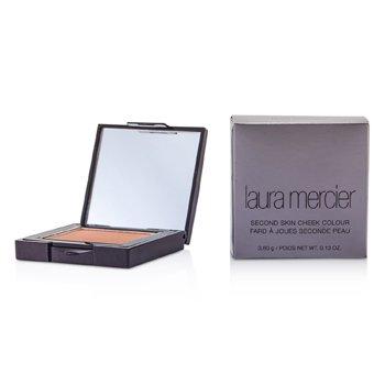 Laura Mercier Second Skin Cheek Colour - Plum Radiance  3.6g/0.13oz