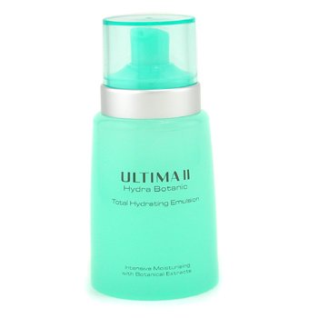 Ultima-Hydra Botanic Total Hydrating Emulsion