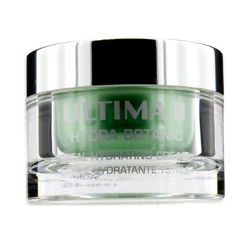 Ultima-Hydra Botanic Total Hydrating Cream
