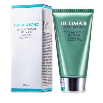 Ultima-Hydra Botanic Total Hydrating Gel Mask