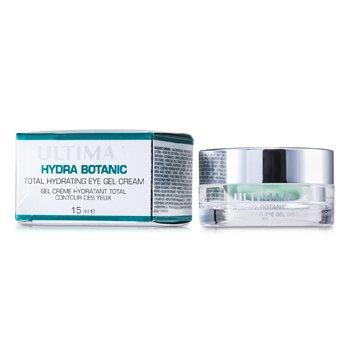 Ultima-Hydra Botanic Total Hydrating Eye Gel Cream