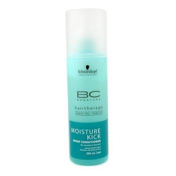 SchwarzkopfBC Moisture Kick Moisture Spray Conditioner 200ml/6.7oz