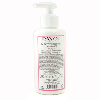 Payot-Dr Payot Solution Dermforce Masque ( Salon Size )