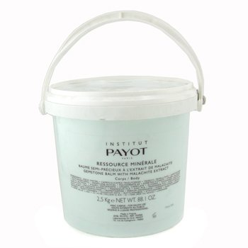 Payot-Ressource Minerale Gemstone Balm with Malachite Extract ( Salon Size )