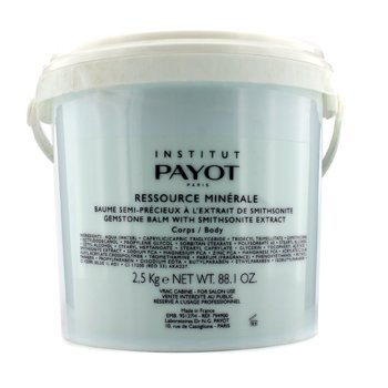 PayotRessource Minerale Gemstone Balm with Smithsonite Extract (Salon Size) 2.5kg/88.1oz