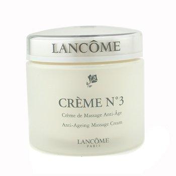 Lancome-Creme No 3 Anti-Ageing Massage Cream ( Unboxed )