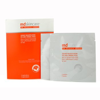 MD Skincare-Instant Beautification Eye Area Firming Patch