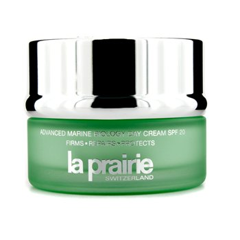 La Prairie-Advanced Marine Biology Day Cream SPF20