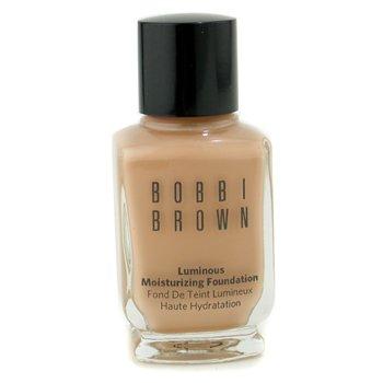 Bobbi Brown-Luminous Moisturizing Foundation - Natural