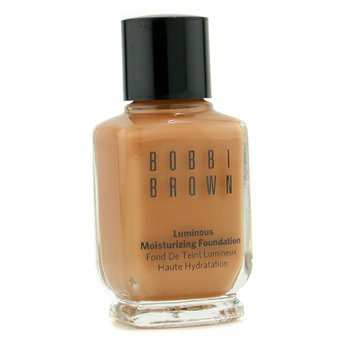Bobbi Brown-Luminous Moisturizing Foundation - Golden