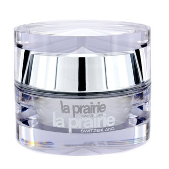 La Prairie Crema Celular Platinum Rare - Crema Noche  30ml/1oz