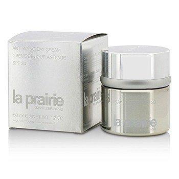 La Prairie Anti Aging ( Anti Penuaan ) Krim Siang Hari SPF 30  50ml/1.7oz