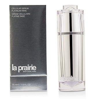 La PrairieCellular Serum Platinum Rare 30ml 1oz