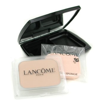 Lancome-Maquicake UV Infinite Everlasting Compact Foundation SPF20 ( Case + Refill ) - # 40