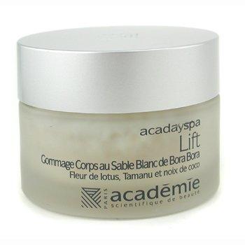 Academie-AcadaySpa Lift Body Peeling