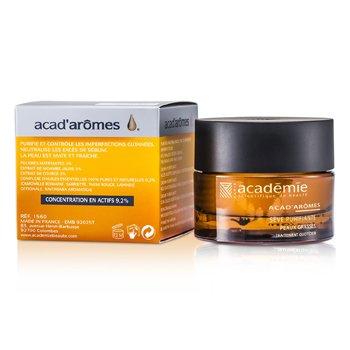Image of Academie Acad`Aromes Purifying Cream 50ml/1.7oz