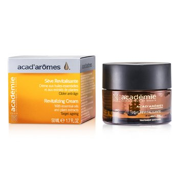 AcademieAcad'Aromes Revitalizing Cream 50ml/1.7oz