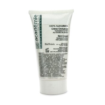 100% Hydraderm - Night Care100% Hydraderm Rich Cream Moisture Comfort (Salon Product) 50ml/1.7oz