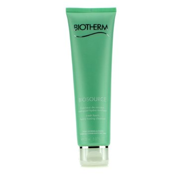 Biotherm Biosource Hydra-Mineral Cleanser Toning Mousse (N/C Skin)  150ml/5.07oz