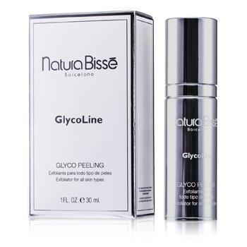 Natura Bisse GlycoLine Glyco Peeling Exfoliator For All Skin Types 30ml/1oz