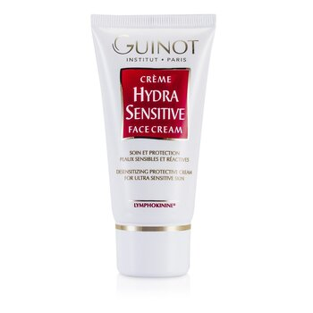 GuinotHydra Sensitive Face Cream 50ml/1.7oz
