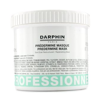 Darphin-Predermine Mask ( Salon Size )
