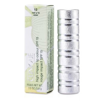 CliniqueHigh Impact Lip Colour SPF 153.8g/0.13oz