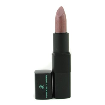 Vincent Longo-Wet Pearl Lipstick - Wildberry Luster