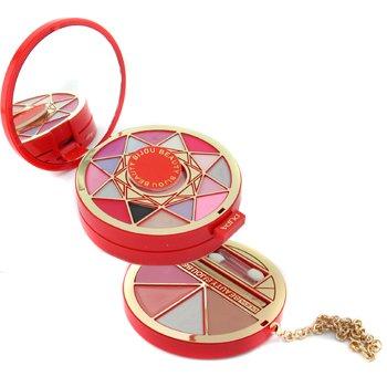 Pupa-Make Up Set: Beauty Bijou - ( Ruby ) #05 Fashion