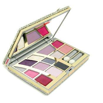 Pupa-Make Up Set: Luxury Pochette - ( Silver ) #05 Fashion