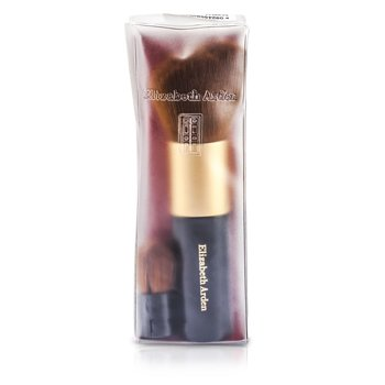 Elizabeth ArdenFace Powder Brush with Folding Mini Face Brush
