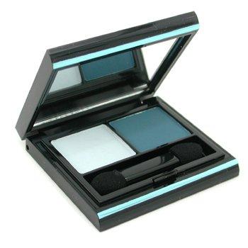 Elizabeth Arden-Color Intrigue Eyeshadow Duo - # 06 Peacock