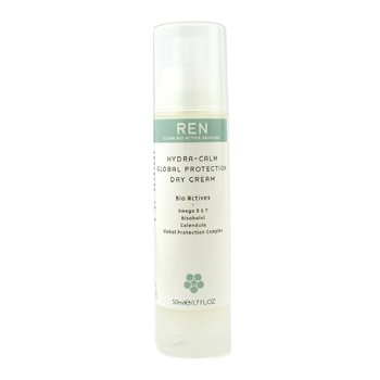 Ren-Hydra-Calm Global Protection Day Cream